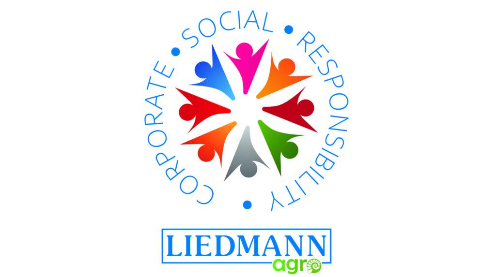 Liedmann Agro bliżej ludzi. Biznes to nie wszystko.