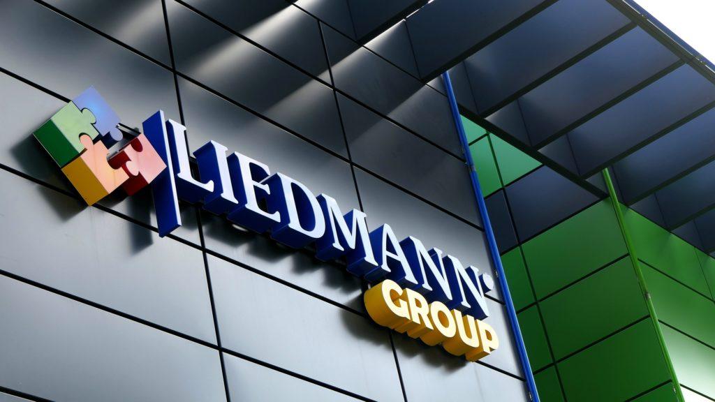 Wielopłaszczyznowe działania Grupy Liedmann