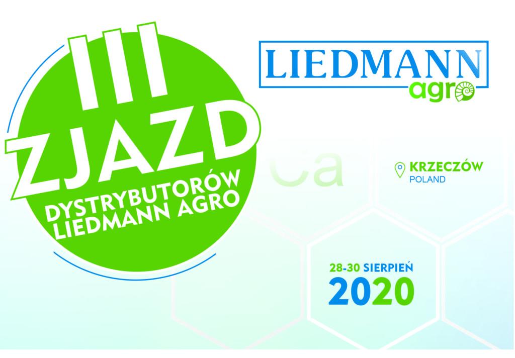 III Zjazd Dystrybutorów Liedmann Agro